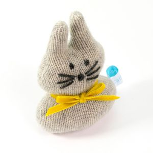 Mini Lavender Rabbit - easter decorations