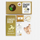 Make Your Own Ginger Beer With Chilli Kit