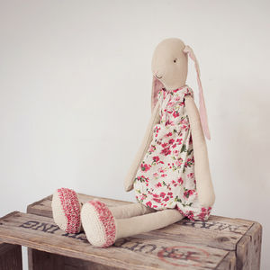 Maileg Medium Marta Bunny