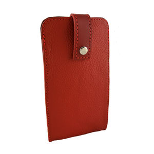 Leather iPhone Seven Case