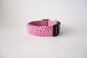 Milly Dog Collar