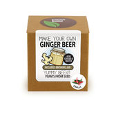 Make Your Own Ginger Beer With Chilli Brewing Jar Kit - food & drink