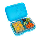 Yumbox Panino In Gelato Blue. The Leakproof Lunch Box