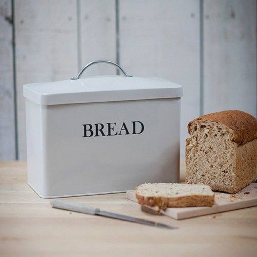 bread bin by all things brighton beautiful. Black Bedroom Furniture Sets. Home Design Ideas