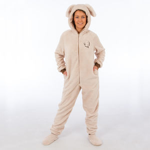 Labrador Onesie - fancy dress