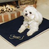 Personalised Dog Bed - pets