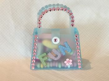 Party Sweet Bags Minimum Of Three