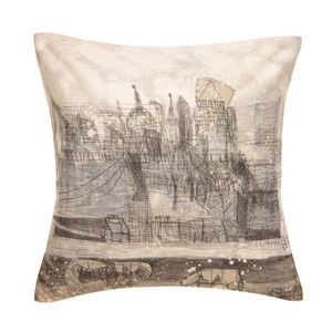Big City Bright Lights Cushion - cushions