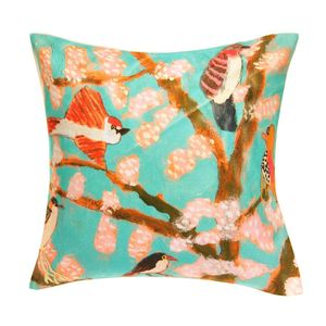 Blooming Marvellous Cushion Cover
