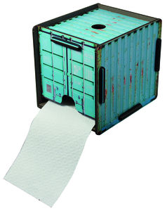 storage container loo roll holder - Funky Bathroom Accessories Uk