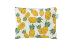 A 'Piña' Cosmetic Bag - travel bags & luggage
