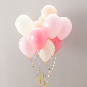Bridal Party Balloon Pack