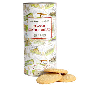 British Shortbread