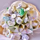 Newborn Flower Bouquet