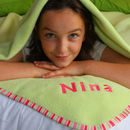 Personalised Children's Blanket