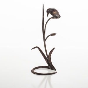 Kingfisher Sculpture - art & decorations
