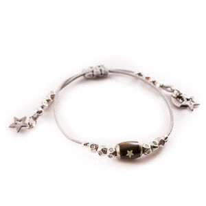 Kids Star Mood Bracelet