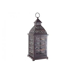 Candle Lantern / Marrakesh Large - what's new