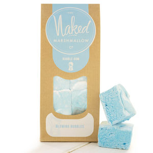 Bubble Gum Marshmallows - new in food & drink