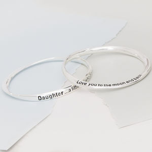 Mother And Daughter Bangle Set - clothing & accessories