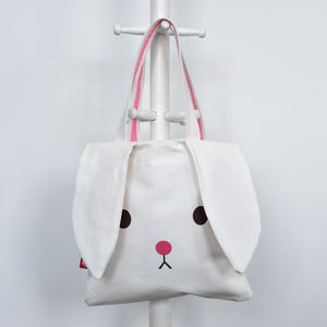 Personalised Bunny Bag - easter clothing & fancy dress