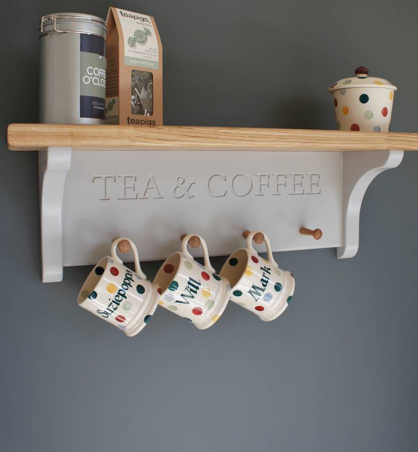 cup rack shelf 3