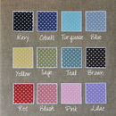 Spotty Fabrics