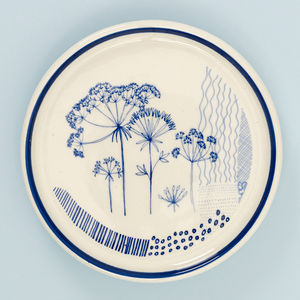 Seed Head Coaster - placemats & coasters