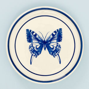 Butterfly Coaster - tableware