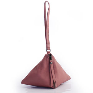 Pyrimad Leather - evening bags