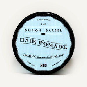 Wax Pomade No3 - skin care