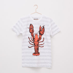 Lobster T Shirt - you're my lobster
