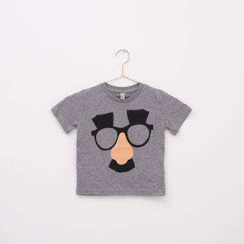 Kids Disguise T Shirt