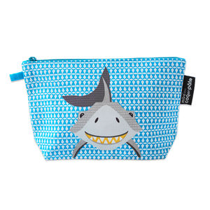 Pouch Shark - children's accessories
