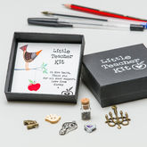 Personalised 'Little Teacher Kit' - gifts