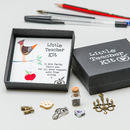 Personalised Teacher Keepsake Box