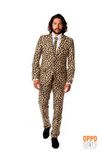 Jag Fancy Dress Costume - adults fancy dress