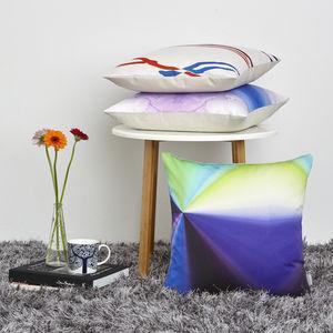 Lightning Cushion