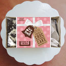 Birthday Cake 'Bake In The Box' Kit