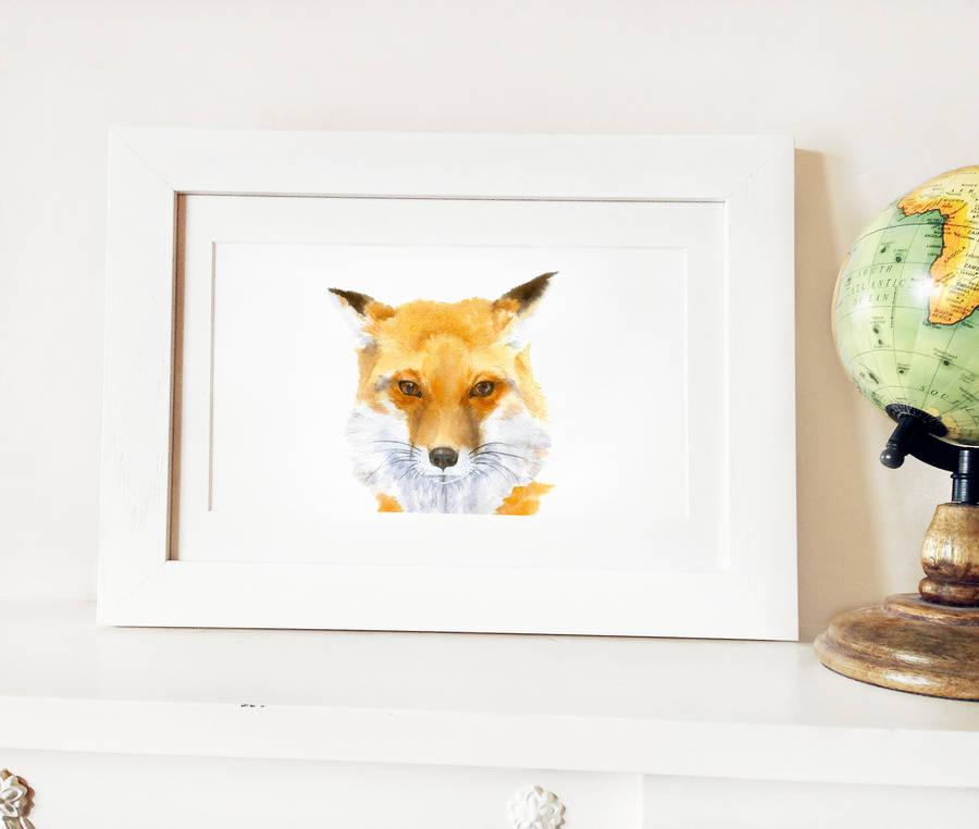 Papa Fox
