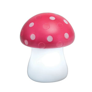 Toadstool Nightlight - lighting