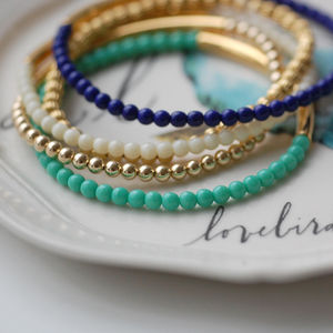 Collectable Stacking Bracelet
