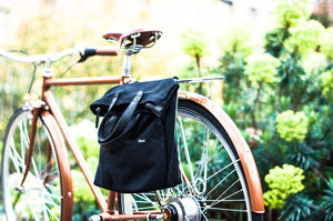Tote Bicycle Bag - bags & purses