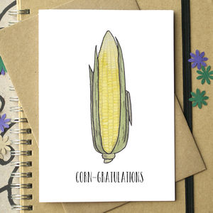 Funny Congratulations Greetings Card