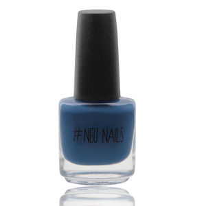 Midnight Blue - nail care