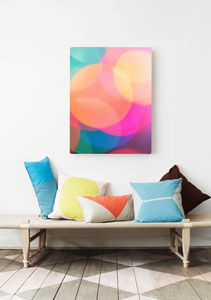 Wonderwall, Canvas Art - art by category