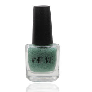 Barbados Blue Nail Caviar - nail care