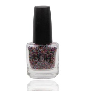 100s And 1000s Nail Caviar - halloween spooky beauty