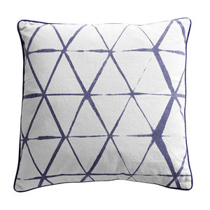 Harlequin Cushion - cushions