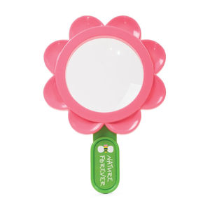 Flower Or Frog Magnifying Lens Toy - shop by price